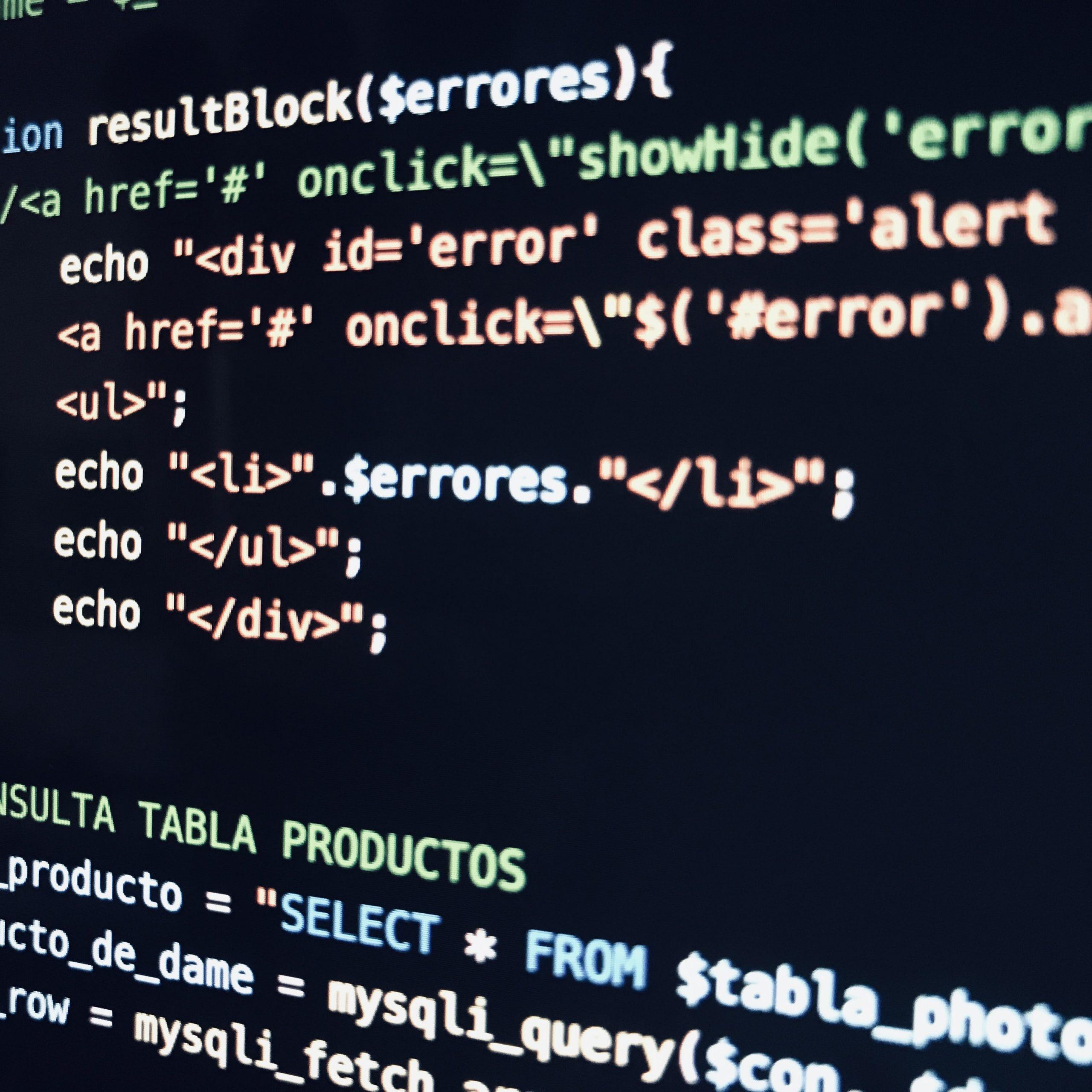 Mis Scripts más usados en PHP